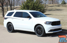 Side Decals for Dodge Durango DURANGO PROPEL SIDE 2011-2019