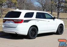 Dodge Durango Side Decals PROPEL SIDE 3M 2011-2017 2018 2019