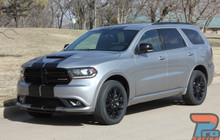 Dodge Durango GT Racing Stripes DURANGO RALLY 2014-2018 2019