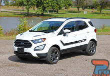 Vinyl Graphics for Ford EcoSport FLYOVER Kit 2013-2017 2018 2019 2020