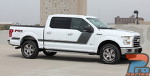 2014 Ford F150 Graphics FORCE 2 3M 2009-2015 2016 2017 2018 2019