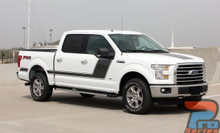 2017 Ford F 150 Graphics Kit 15 FORCE 2 2009-2018 2019