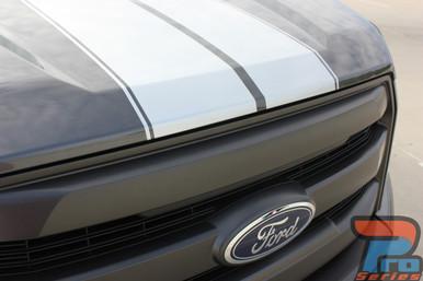 Ford F150 Rally Stripes F RALLY 3M 2015 2016 2017 2018 2019