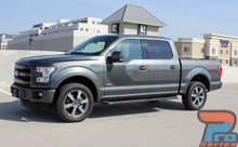 Ford F150 Special Edition Side Graphics SIDELINE 2015-2018 2019
