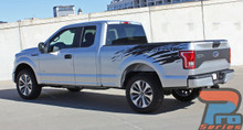 Body Graphics for Ford F150 ROUTE RIP 2015 2016 2017 2018 2019