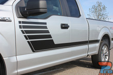Ford F150 Side Stripes SPEEDWAY 3M 2015 2016 2017 2018 2019