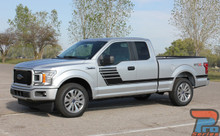 Vinyl Graphics for Ford F150 SPEEDWAY 2015 2016 2017 2018 2019