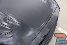 Ford Mustang Wide Hood Stripe MEGA HOOD 3M 2015-2016-2017