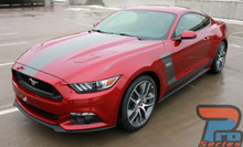 Mustang Stripes STELLAR 3M 2015 2016 2017 OE Style Designs