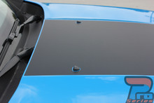Jeep Renegade Hood Stripes RENEGADE HOOD 2014-2017 2018 2019 2020