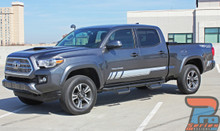 Toyota Tacoma Decal Kits CORE 3M 2015 2016 2017 2018 2019