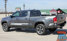 CORE : Toyota Tacoma Side Graphics 2015 2016 2017 2018 2019
