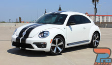 VW Beetle Racing Stripes BEETLE RALLY 3M 2012-2016 2017 2018