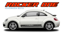 Rocker Panel Stripes for VW Beetle ROCKER 1