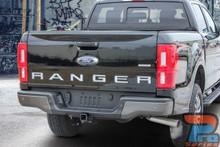 Ford Ranger Tailgate Decals 2019 2020 FORD RANGER TAILGATE Premium Vinyl