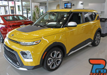 2020 Kia Soul Graphics SOULPATCH 20
