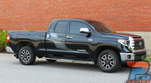 2021 Toyota Tundra Side Door Graphics AXIS SPORT 2015-2021