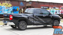 2019 Toyota Tundra Side Vinyl Graphics FRENZY 2015-2021
