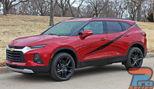 FLASHPOINT SIDE KIT | 2019 2020 2021 Chevy Blazer Body Stripes