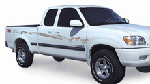 PADDOCK : Digitally Airbrushed Vinyl Graphics Decals Stripes Kit - Universal Fit for Cars Trucks SUV Trailers Vans and More (ATE-30851)