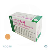 Washproof Spot Plasters (100)