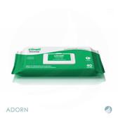 Universal Sanitising Wipes (40)