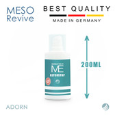 MESO 'ME' Revive (Glycostop) 200ml (*2nd stage of Peel)