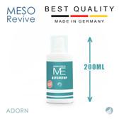 MESO 'ME' Revive (Glycostop) 200ml (*equivalent to Peel)