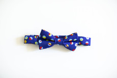 Bouncing Colors Bow Tie - Child