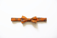 Paisley Bow Tie - Child