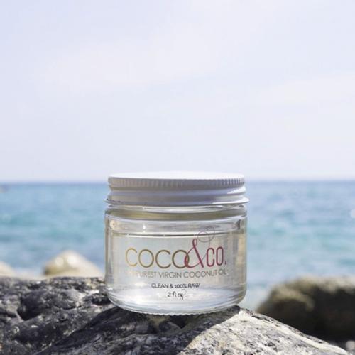 2 oz Coconut Oil