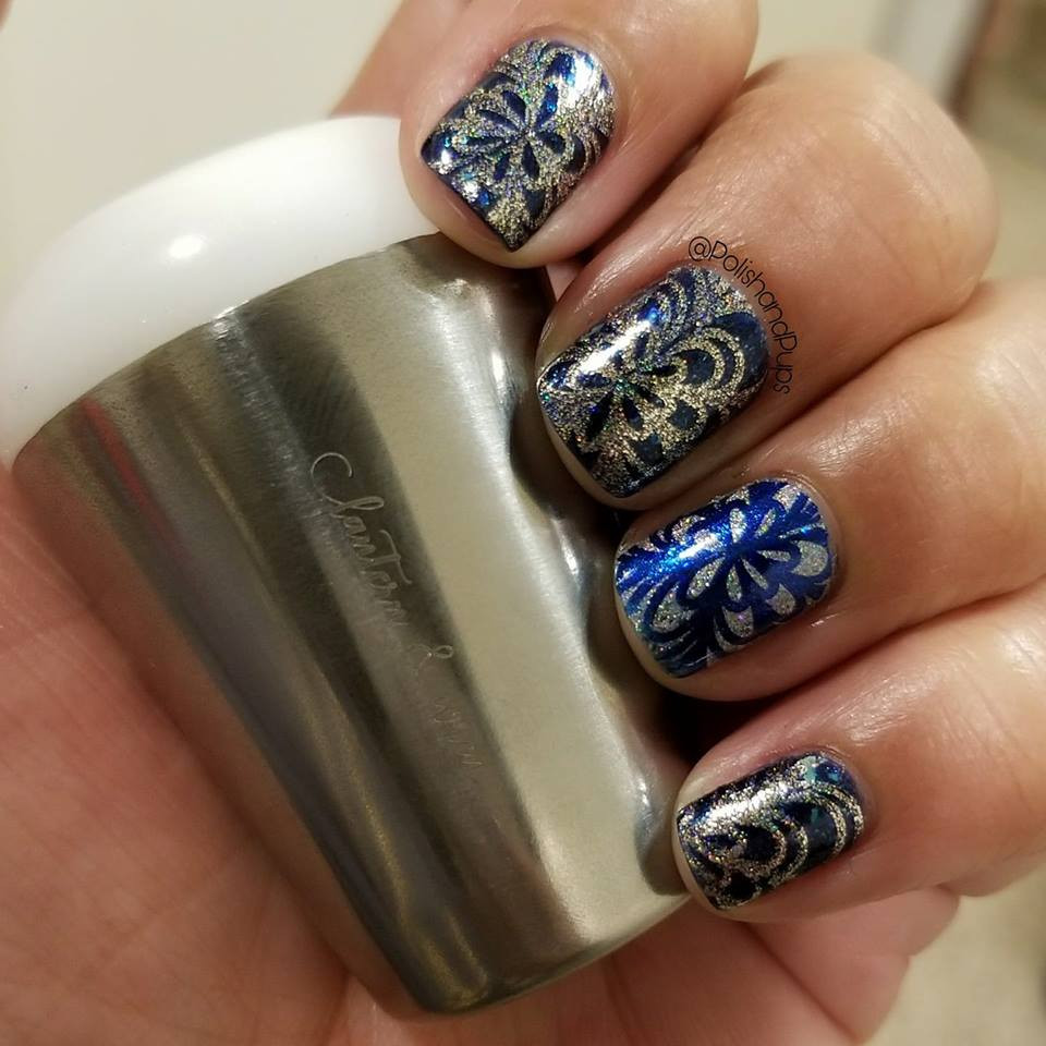 One of the stickiest nail stampers available! Free USA shipping available.