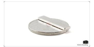 MINI Neodymium Magnet for Magnetic Nail Polish - N50 Rare Earth Magnet