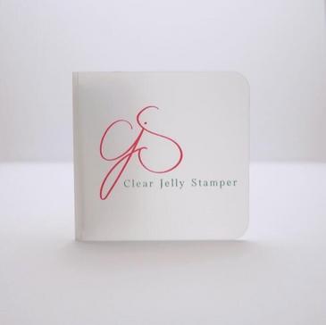 Clear Jelly Samper Sticky Pad