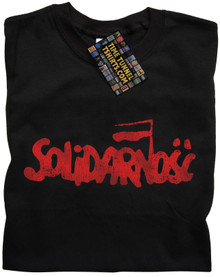 Solidarity T Shirt