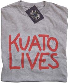 Kuato Lives T Shirt
