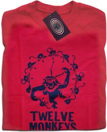 Twelve Monkeys T Shirt