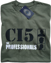 The Professionals T Shirt