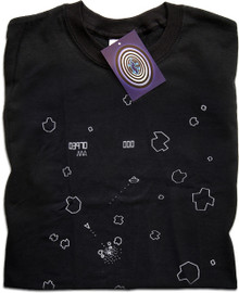 Asteroids T Shirt