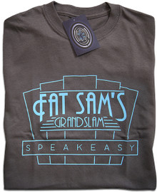 Bugsy Malone Fat Sam's T Shirt