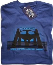 Atlantis T Shirt