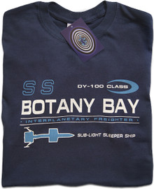 Botany Bay T Shirt