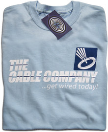 The Cable Guy T Shirt