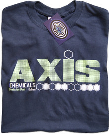 Axis Chemicals T Shirt
