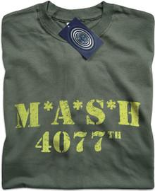 MASH T Shirt