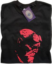 Hellboy T Shirt