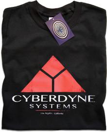 Cyberdyne Systems T Shirt