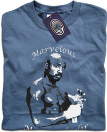 Marvelous Marvin Hagler T Shirt