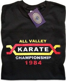 The Karate Kid T Shirt