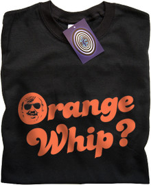 Orange Whip T Shirt